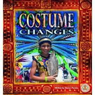 Costume Changes (BOK)