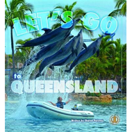 Let's Go to Queensland! (BOK)