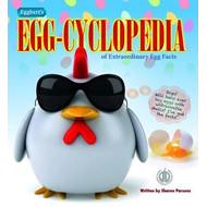Eggbert's Egg-Cyclopedia (BOK)