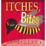 Itches, Bites and Stings (BOK)