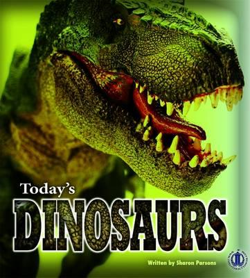 Today's Dinosaurs (BOK)