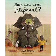 Have You Seen Elephant (BOK)
