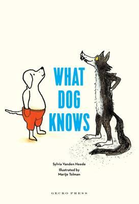 What Dog Knows (BOK)