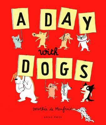 Day with Dogs (BOK)