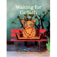 Waiting for Goliath (BOK)