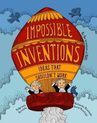 Impossible Inventions (BOK)