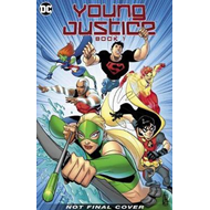 Produktbilde for Young Justice: The Animated Series Book One - The Early Missions (BOK)