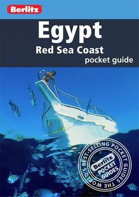 Berlitz: Egypt Red Sea Coast Pocket Guide (BOK)