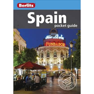 Berlitz Pocket Guide Spain (BOK)