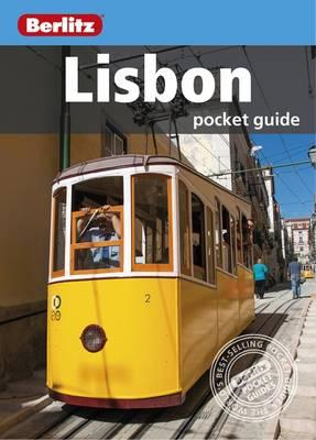 Berlitz Pocket Guide Lisbon (BOK)