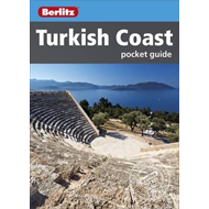 Berlitz: Turkish Coast Pocket Guide (BOK)