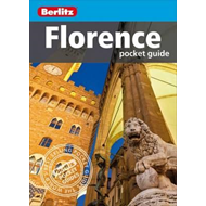 Berlitz Pocket Guide Florence (BOK)