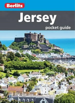 Berlitz Pocket Guide Jersey (Travel Guide) (BOK)