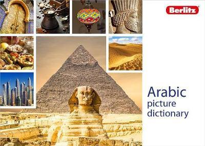 Berlitz Picture Dictionary Arabic (BOK)