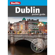Berlitz Pocket Guide Dublin (BOK)