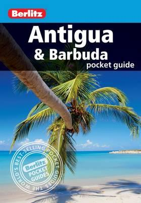 Berlitz: Antigua and Barbuda Pocket Guide (BOK)