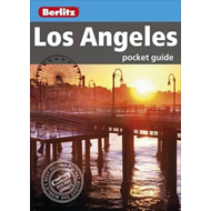 Berlitz Pocket Guide Los Angeles (BOK)