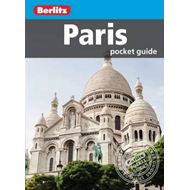 Berlitz Pocket Guide Paris (BOK)