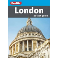 Berlitz Pocket Guide London (BOK)