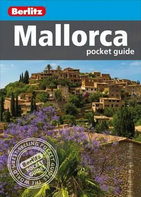 Berlitz Pocket Guide Mallorca (BOK)