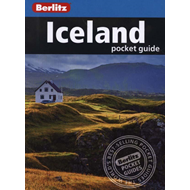 Berlitz Pocket Guide Iceland (BOK)