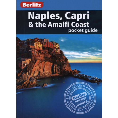 Berlitz Pocket Guide Naples, Capri & the Amalfi Coast (BOK)