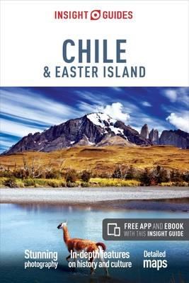 Insight Guides Chile & Easter Island (BOK)