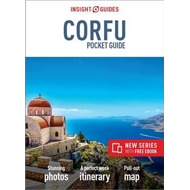 Insight Guides: Pocket Corfu (BOK)