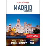 Insight Guides: Pocket Madrid (BOK)