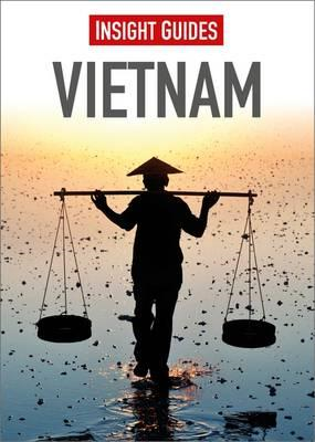 Insight Guides Vietnam (BOK)