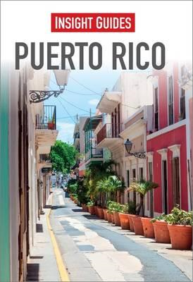 Insight Guides: Puerto Rico (BOK)