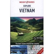 Insight Guides: Explore Vietnam (BOK)