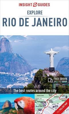 Insight Guides: Explore Rio (BOK)