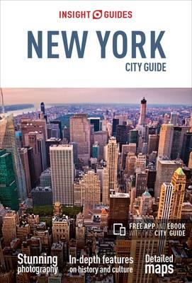 Insight Guides: New York City Guide (BOK)