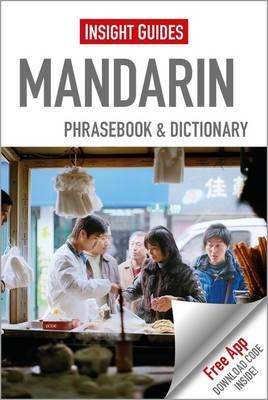 Insight Guides Phrasebooks: Mandarin (BOK)