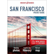 Insight Guides: Pocket San Francisco (BOK)
