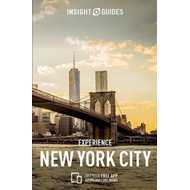Insight Guides: Experience New York City (BOK)