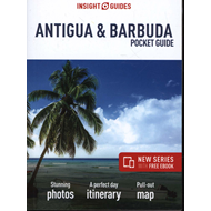 Insight Guides Pocket Antigua & Barbuda (BOK)