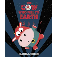 Cow Who Fell to Earth (BOK)