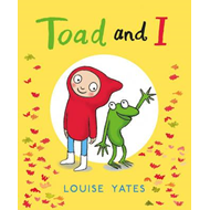 Toad and I (BOK)