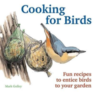 Cooking for Birds (BOK)