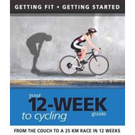 Your 12-week Guide to Cycling (BOK)