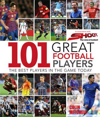 101 Great Football Players (BOK)