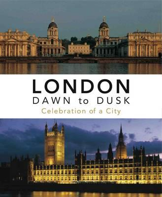 London Dawn to Dusk (BOK)