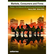 Markets, Consumers and Firms (BOK)
