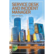 Service Desk and Incident Manager (BOK)