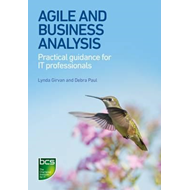 Agile and Business Analysis (BOK)