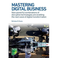 Mastering Digital Business (BOK)