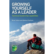 Growing Yourself As A Leader (BOK)