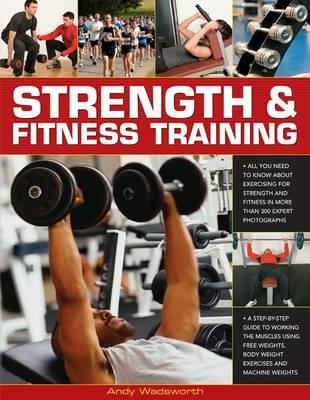 Strength and Fitness Training (BOK)